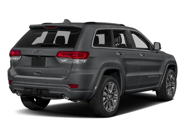 2018 jeep grand cherokee overland in madison ct new haven jeep grand cherokee madison. Black Bedroom Furniture Sets. Home Design Ideas