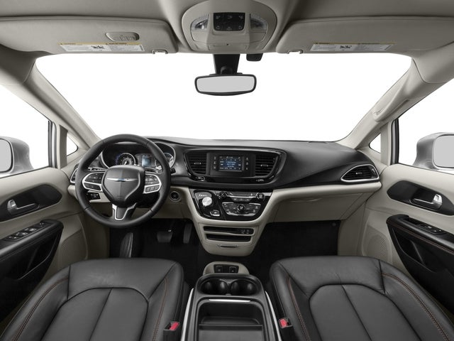 at touringlwnavigationleather touring pacifica l navigation chrysler used detail and leather w