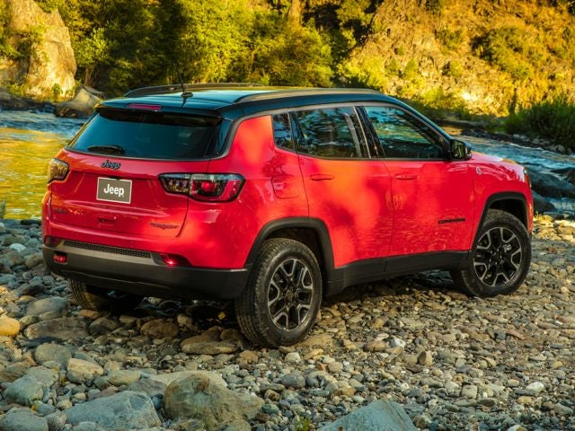 2019 jeep compass altitude 4x4 in madison, ct | new haven jeep