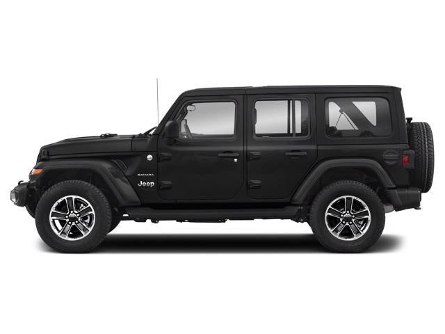 2021 Jeep Wrangler Rubicon in Madison, CT | New Haven Jeep ...