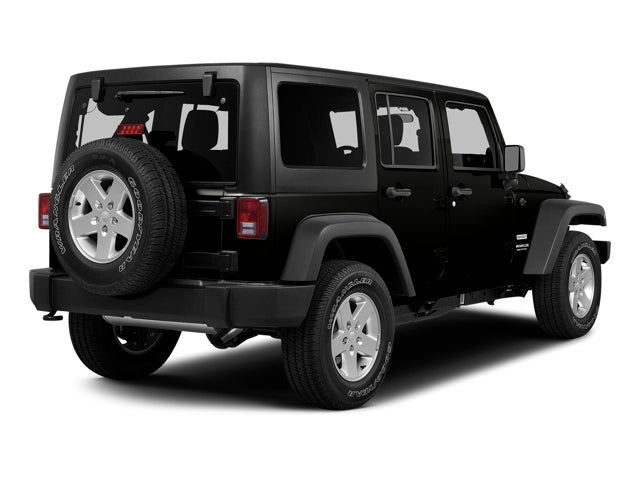 2015 Jeep Wrangler Unlimited Sahara in Madison, CT | New Haven Jeep