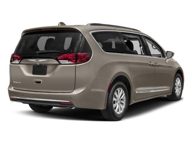 2018 Chrysler Pacifica Touring L In Madison Ct Inc