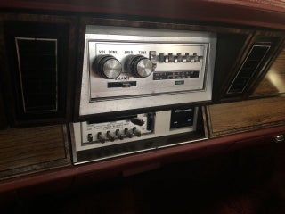 1983 Dodge 400 in Madison, CT | New Haven Dodge 400 ...